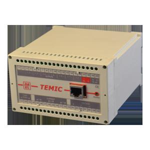 MULTI-TRASDUTTORE PROGRAMMABILE (IEC 61850)
